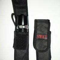 sarung senter police / pouch senter