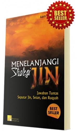 Buku Menelanjangi Strategi Jin