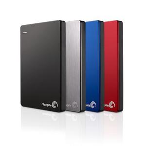 External HDD ! terra GB Backup Plus