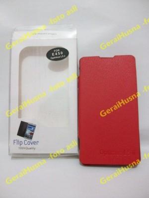 Flip Cover LG OPTIMUS L5 II E450