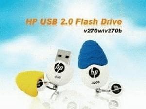 flash disk hp 270 16 gb