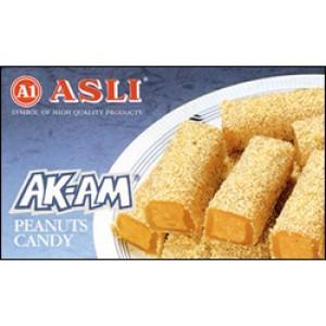 Ak-Am ASLI