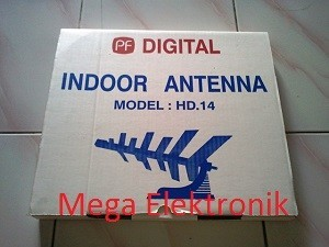 Antena Dalam / Indoor Digital PF Model HD14