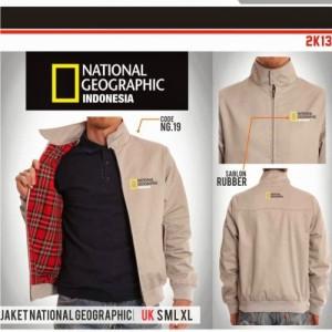 Jaket National Geographic NG-19