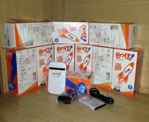 Jual MODEM ZTE MF90 Bolt 4G Mobile Wifi Unlock