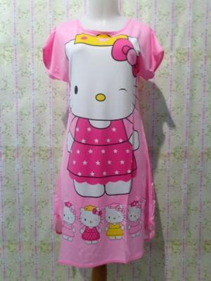 Koleksi Baju Gambar Hello Kitty Terbaru September