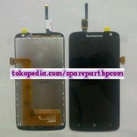 LCD Touchscreen LENOVO S820