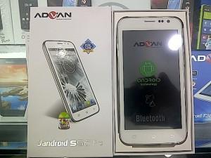 ADVAN S5 PRO 5 35G