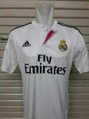 Jersey Grade Ori Real Madrid Home 2014/2015