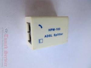 ADSL Spliter Mini HPM-103