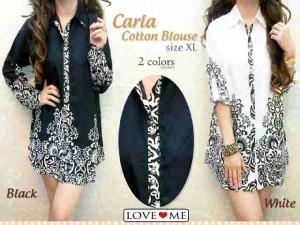 carla cotton brown