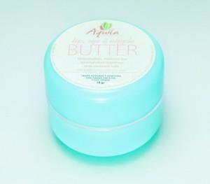 ibu menyusui: lip, eye, nipple butter