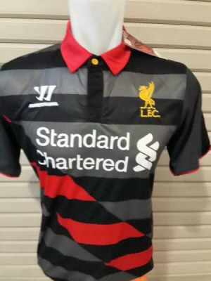 Jersey Liverpool 3rd 2014/2015