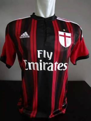 Jersey AC Milan Home 2014/2015