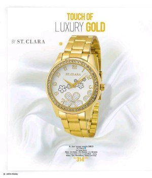 Jam tangan CW13