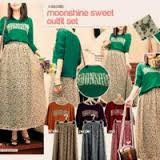 moonshine outfit