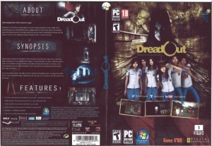 DreadOut (Game Horor Indonesia