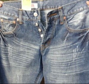celana levis 501 untuk cowok