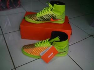 Jual Sepatu Futsal Nike Magista Hijau Long - DKI Jakarta