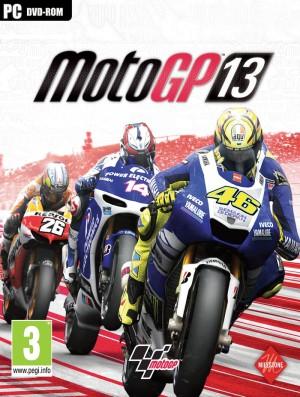 DVD Installasi Motogp13 PC