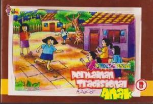 Jual Mewarnai Permainan Tradisional Anak B Kab Tuban Duta Ilmu