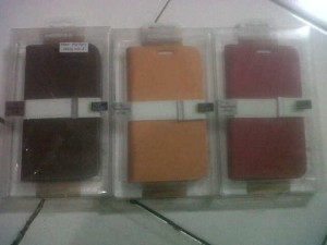 leather case hp