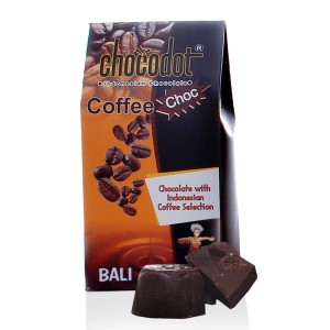 Chocodot coffee