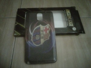 softcase samsung note 3
