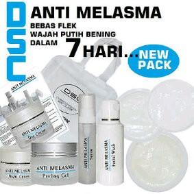 DSC Anti Melasma