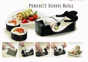 Perfect Sushi Roll, Pembuat/ Penggulung Sushi