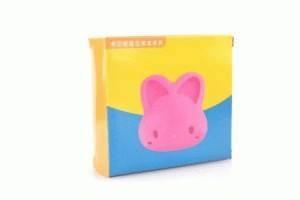 Bunny Sandwich Mold (cetakan roti bunny)