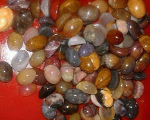 Batu Akik Agate Badar Dll - Murah Meriah