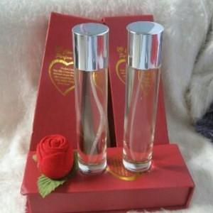 Choirose Parfum Cinta
