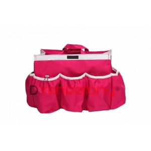 Diaper Bag Organizer D'Renbellony (MAGENTA)