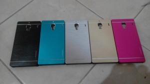 Motomo Hardcase Xiaomi Redmi 1s (free screen guard)
