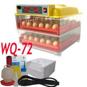harga Mesin Penetas telur Akurat otomatis dan inkubator tetas 72 telur Tokopedia.com