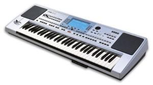 Keyboard KORG PA50SD/ PA 50 SD (garansi resmi)