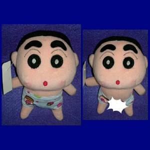 harga boneka shinchan impor Tokopedia.com