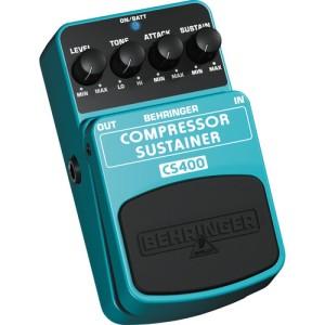 harga Behringer CS400 [ CS 400 ] Compressor Sustain Guitar Pedal EFEK Tokopedia.com