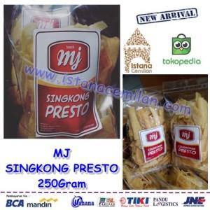 harga MJ Singkong Presto (Promo Grosir) Tokopedia.com