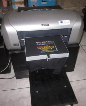 tutorial printer DTG epson R230+cd acrorip