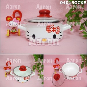 harga Panci Hello Kitty  [For Sale In Japan Only] 04015 Tokopedia.com