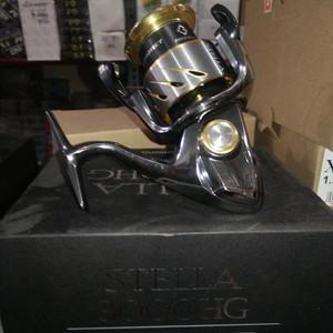 Reel Shimano Stella C 3000 Hg