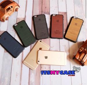 harga Hard Case Wood Look Iphone 6 Casing Kayu Wooden Plastik Cover Karet Tokopedia.com