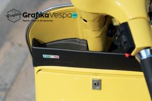 Keranjang / Tooltray Vespa PX Excel NewPX Spartan