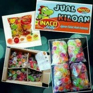 harga Inaco Jelly Kiloan Tokopedia.com