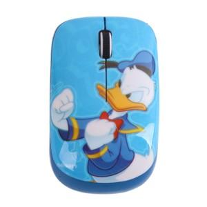 harga Disney Wireless Mouse Blue Optic Donald Boxer Tokopedia.com
