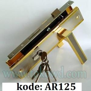 harga KUNCI PINTU RUMAH MERK EAST2 (kunci + kunci cadangan ada 5 pcs) Tokopedia.com