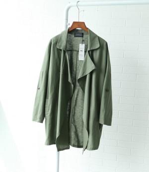Coat Blazer Outer Luaran Winter coat fashion wanita pakaian dress new