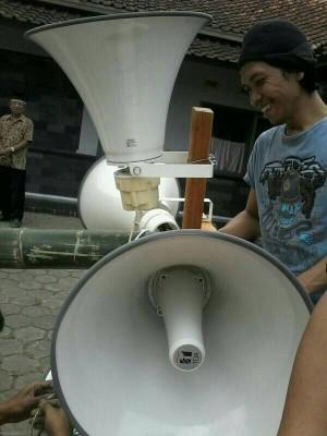 harga Toa Speaker Sound Sistem Masjid dan Mushola Tokopedia.com